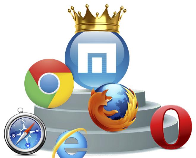 Maxthon 3: przeglądarka, która zostawiła w tyle sławną konkurencję - WP Tech