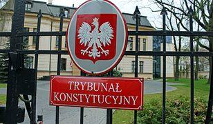Biuro TK odpowiada za zarzuty Fransa Timmermansa