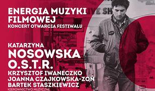 """""""Energia Muzyki Filmowej"""" po raz pierwszy na Tofifest"""