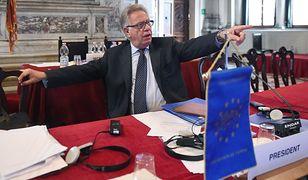 Komisja Wenecka: są próby wpływania na pracę Trybunału Konstytucyjnego