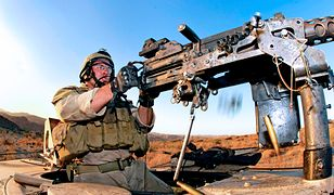 Navy SEALs. Najsłynniejsza jednostka komandosów kończy 56 lat