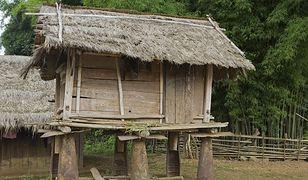Chata z pocisków, kurnik z bomb. Laos podnosi się z klęski w nietypowy sposób
