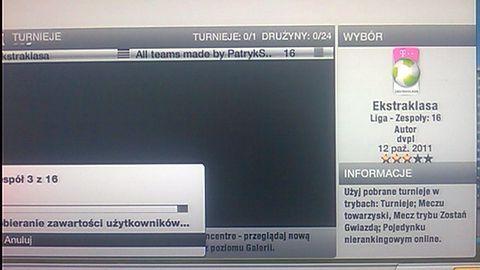 Ekstraklasa jednak zawitała do FIFA 12