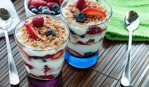 Zdrowe, szybkie i smaczne śniadania