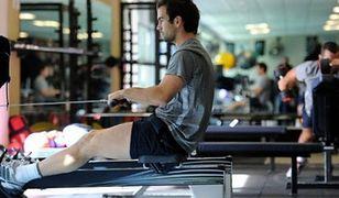 Groźny narkotyk w odżywkach dla ćwiczących na siłowni!