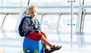 Dziecko w podróży – garść porad