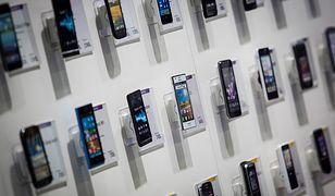 Jakie telefony wybierają Polacy?