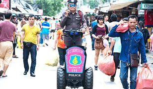W Tajlandii można trafić do więzienia za obrażanie i poniżanie rodziny królewskiej