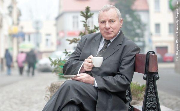 Kandydaturę Włodzimierza Zydorczaka zgłosiło stowarzyszenie Obywatelska RP.