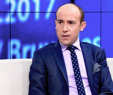 Borys Budka: Tusk może trafić przed Trybunał Stanu