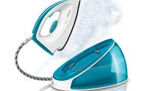 2x szybsze prasowanie: nowe generatory pary Philips SpeedCare