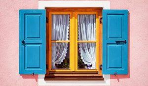Okna drewniane: fakty i mity