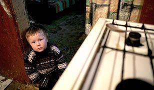 Co piąte dziecko w krajach bogatych żyje w ubóstwie