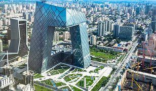 Chińczycy tworzą megamiasto. Będzie miało 130 mln mieszkańców