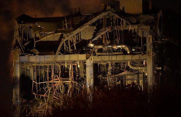 Groźny wypadek w elektrowni. Są ofiary