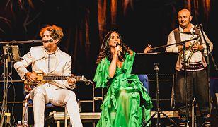 Kayah i Bregović wystąpią na dodatkowym koncercie w Warszawie