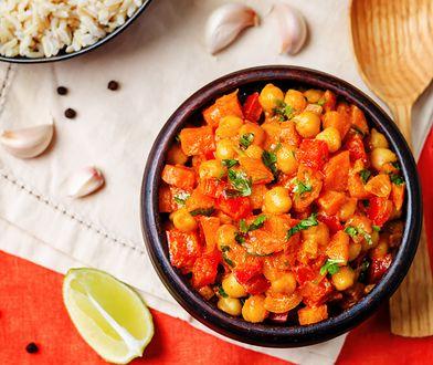 Kuchnia roślinna – spróbuj choć przez jeden dzień