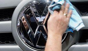 Volkswagen przejął Scanię