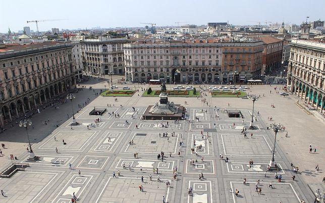 Mediolan to jedno z najbardziej atrakcyjnych miast we Włoszech