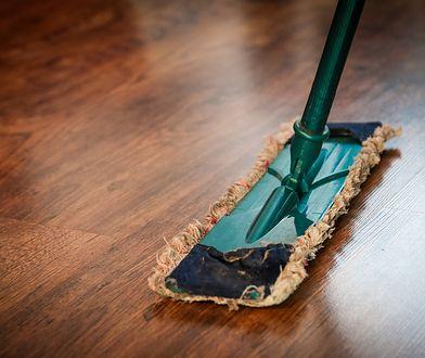 Sprzątanie domu na czas, czyli porządek po amerykańsku