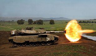 Kałasznikow buduje autonomiczny czołg. Bezzałogowa maszyna bojowa