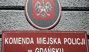 Dwoje policjantów kryminalnych z Gdańska zatrzymanych. Nie przyznali się do poważnych zarzutów
