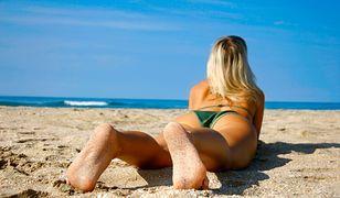 Jak zadbać o stopy w upalne dni?
