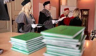 Ministerstwo szykuje zmiany na uczelniach.