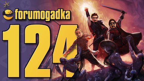 Forumogadka #124 Ta bez Bloodborne