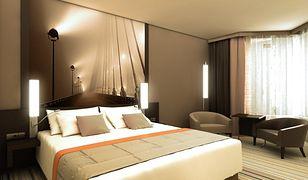 Nowe hotele Mercure
