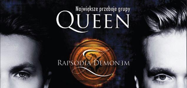 Rapsodia z hitami grupy Queen w Teatrze Rampa