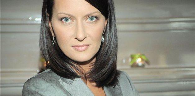 """Danuta Dobrzyńska została prezenterką """"Teleexpressu"""""""