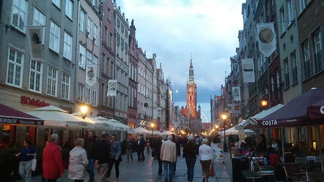 Gdańsk zorganizuje światowy zlot harcerzy w 2023 roku? Jest tylko jeden kontrkandydat