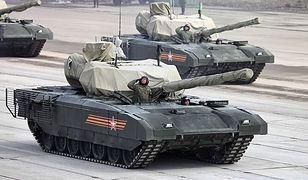 Rosjanie będą mieć niewidzialne czołgi?