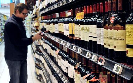 Polska alkoholami regionalnymi stoi