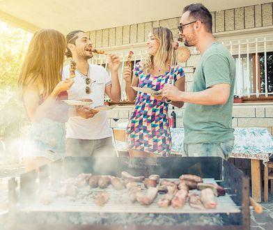Jak przygotować niezapomniane przyjęcie przy grillu