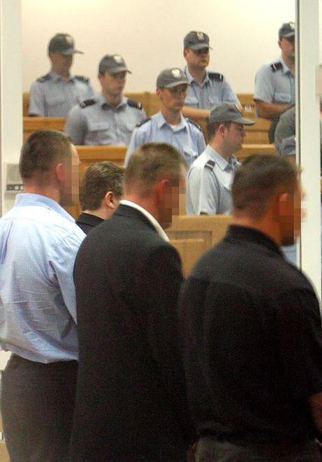Najwięksi polscy mafiosi