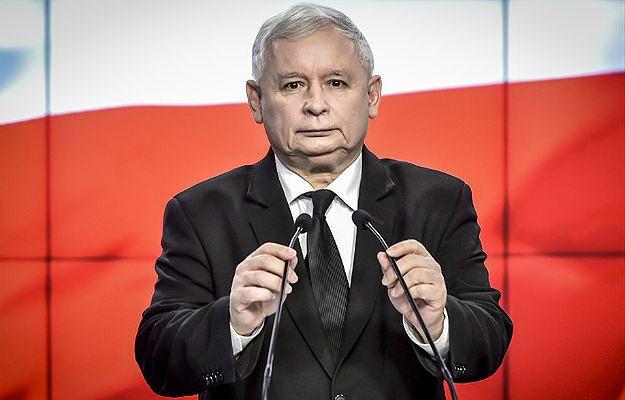 Jacek Żakowski: satrapia Kaczyńskiego działa. Polska państwem rządzonym przez widzimisię prezesa