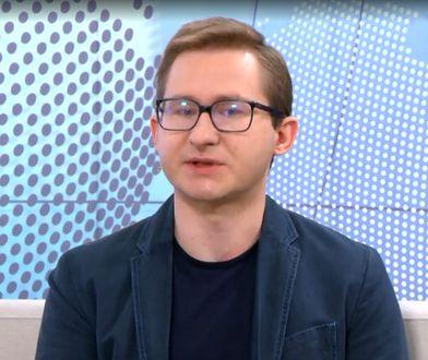 Sławomir Sierakowski: Antoni Macierewicz nie działa na korzyść Polski
