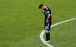 Jose Mourinho skomentował grę Leo Messiego