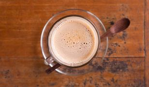 Dlaczego warto pić kawę z topinamburu