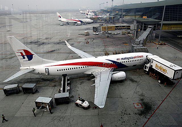 Złoto, terroryści, błąd. Co się stało z boeingiem 777?