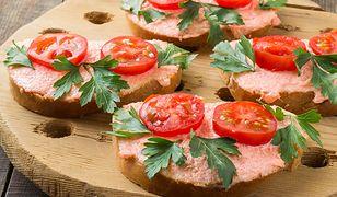 Wartościowa kanapka to idealna propozycja na śniadanie lub sycącą przekąskę