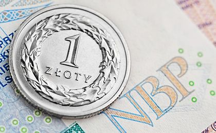 Raport o inflacji nie sprzyja złotemu. Nie będzie podwyżek stóp procentowych