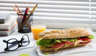 Sekrety diety biurowej