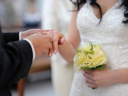 "Niesakramentalne ""tak"" - ślub protestancki"