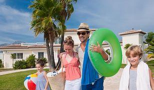 Tanie wakacje dla rodziny z dziećmi? Z Interhome to proste!