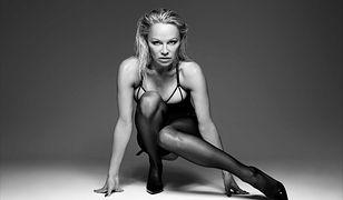 Prawie naga Pamela Anderson. Odważny powrót do korzeni