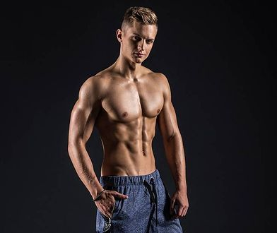 Jan Dratwicki Misterem Polski 2016