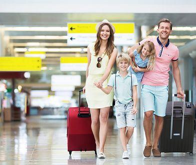 Poradnik pasażera - o czym należy pamiętać przed podróżą samolotem